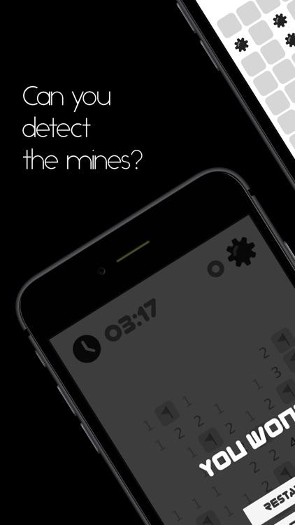 Minesweeper Light screenshot-3