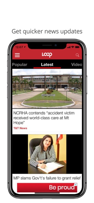 Loop - Caribbean Local News on the App Store