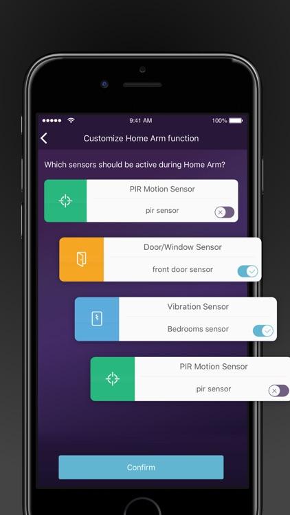 My Nova - Smart Alarm screenshot-3