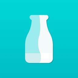 Out of Milk - Shopping List