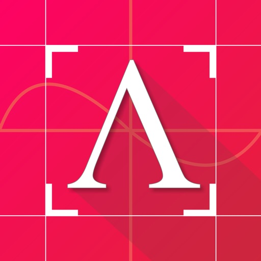 Algebrator: Camera Math Solver