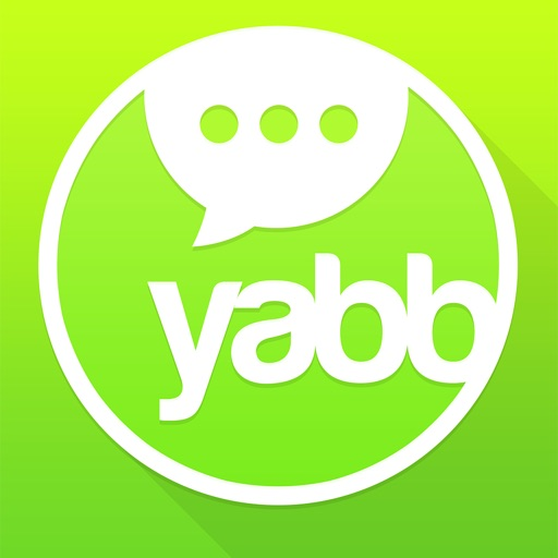 Yabb Messenger SMS, Chat, Call