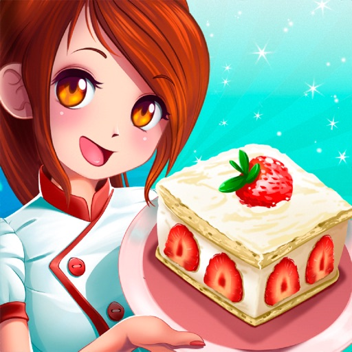 Dessert Chain: Cooking Game iOS App