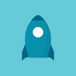 Rocket Tap - Reaction Game