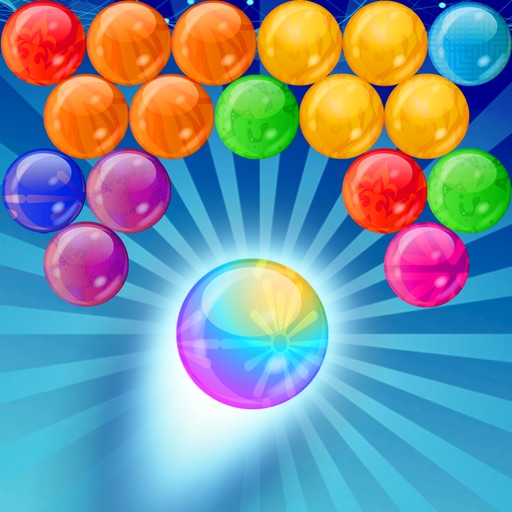 Bubble Pop! Puzzle icon