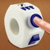 Malik Ramzan Ali - Fidget Box Antistress Toys 3D artwork