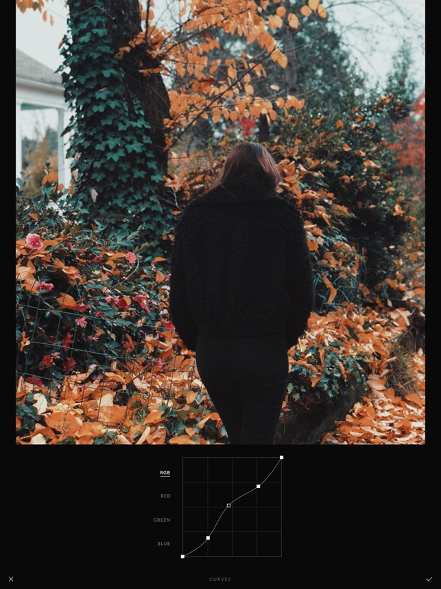 ‎Afterlight — Фоторедактор Screenshot