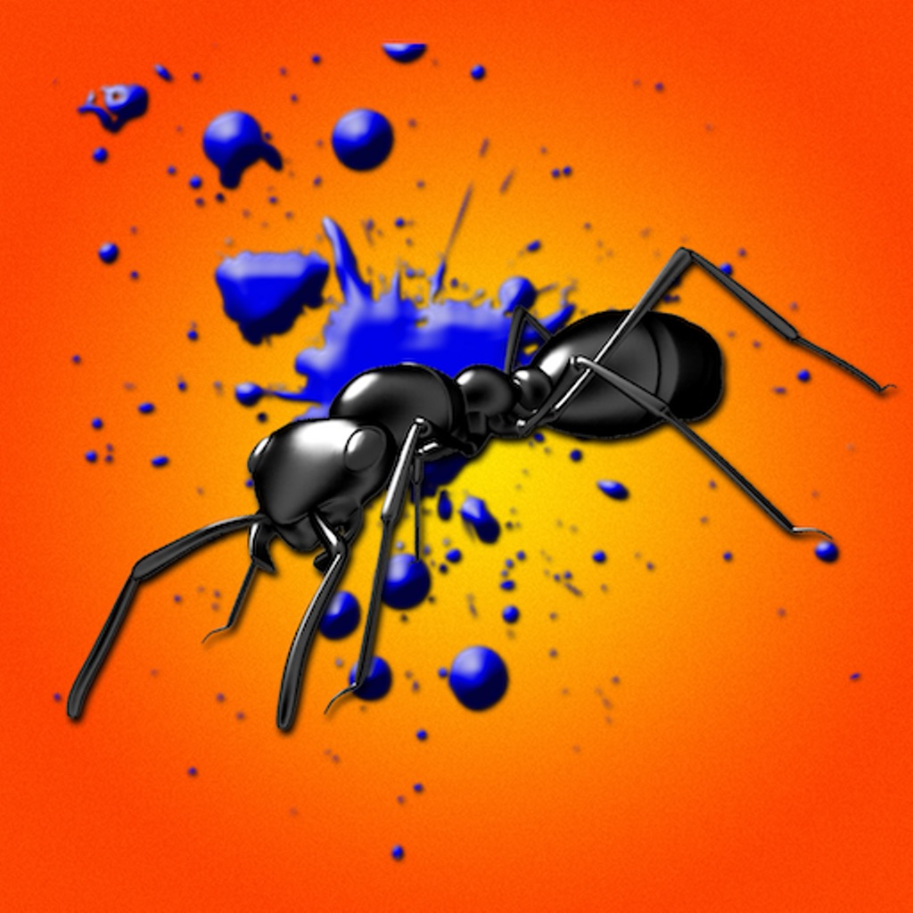 Ant Squisher HD FREE hack