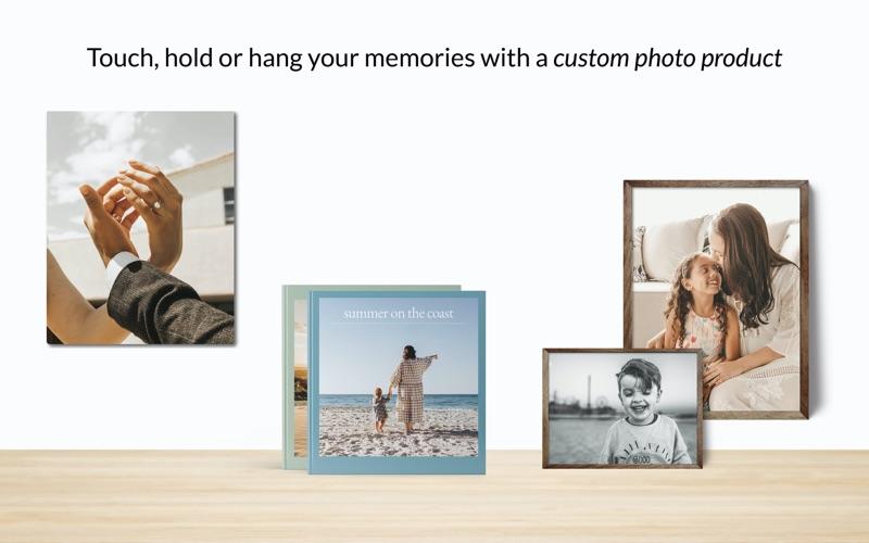 Mimeo Photos Screenshot