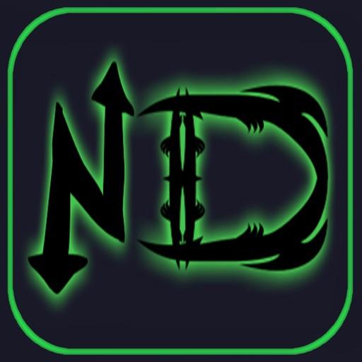 Nefarious Deeds