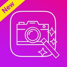 "Photo Editor """
