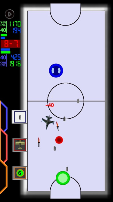 WarForGoal Screenshot 3