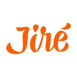 Jiré Driver