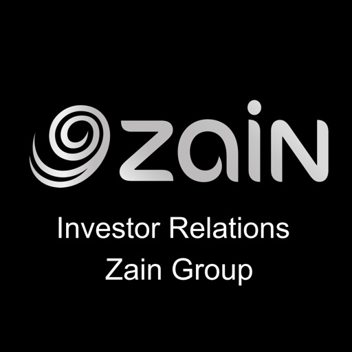 Zain Group Investor Relations