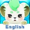 いつの間に英語習得-マグナとふしぎの少女 - iPhoneアプリ