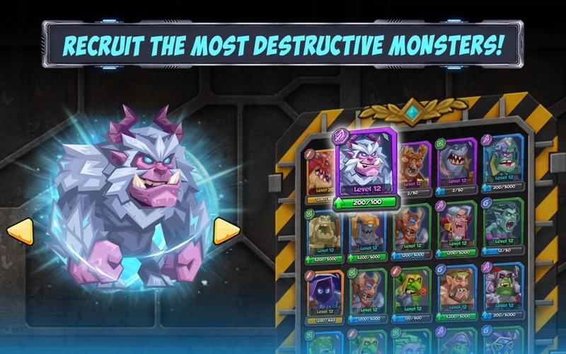 Tactical Monsters - Screenshot 3