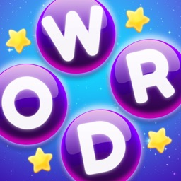 Word Stars - Find Hidden Words