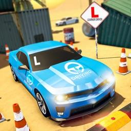 Top Car Driving School 2020