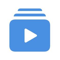 動画管理SelfTube-自分だけの動画チャンネルが作れる