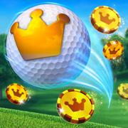 Golf Clash apple app store