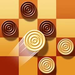Casual Draughts & Checkers
