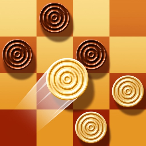 Casual Checkers & Draughts