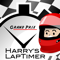 App Icon for Harry's LapTimer Grand Prix App in Chile App Store