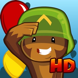 Bloons TD 5 HD