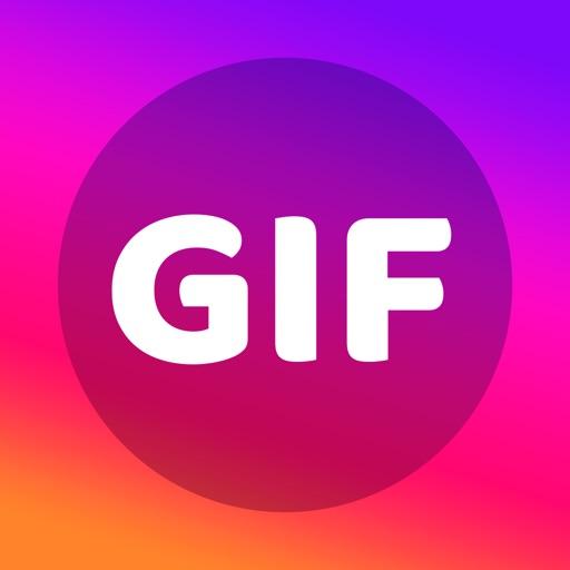 GIF Maker -Video to GIF Editor