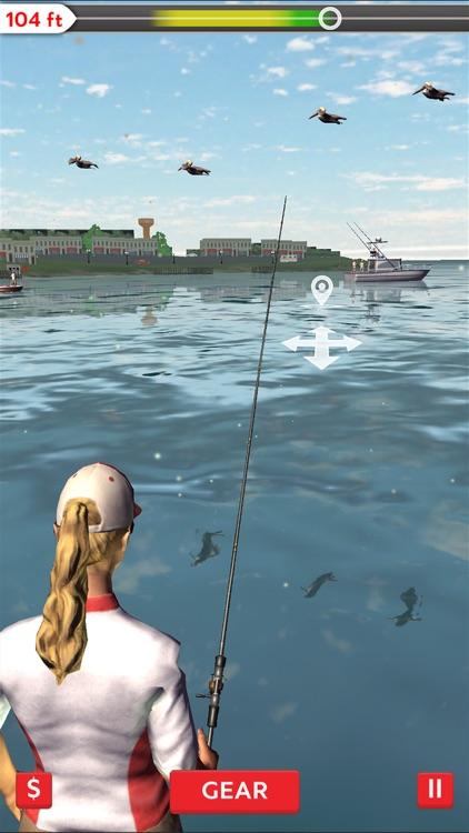 Rapala Fishing - Daily Catch screenshot-7