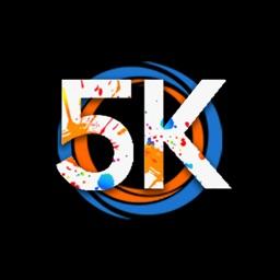 Beach City Sports Virtual 5K