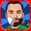 Tic Toc Pocket Games - Celebrity Shave Hair Salon artwork