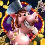 Boar Slot Roll - casino game на пк