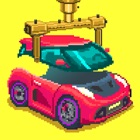 Motor World: Car Factory icon
