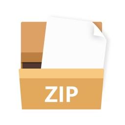 Zip - Zip Opener App