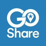 GoShare Driver: Earn Money