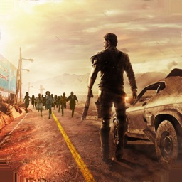 Road to Zombie Wasteland