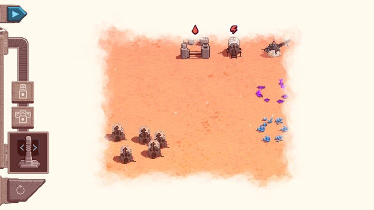 Mars Power Industries screenshot-3