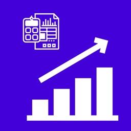 Statistics Calculator Pro