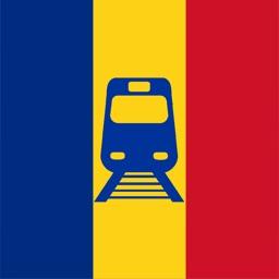Romanian Railways