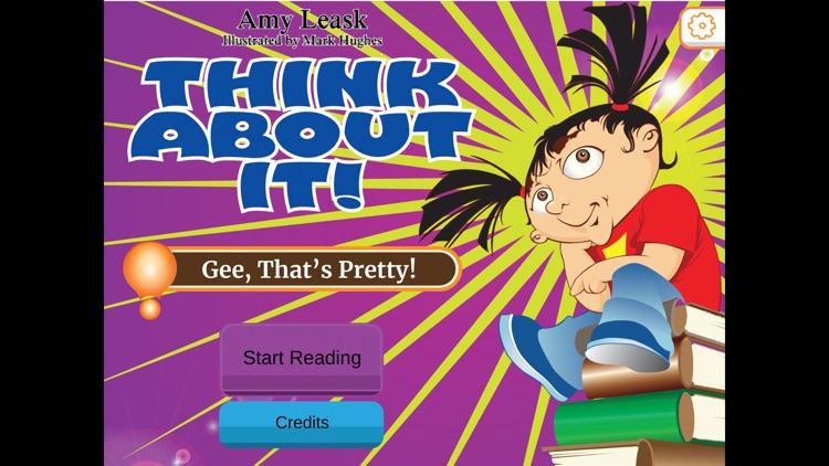 ThinkAboutIt Aesthetics