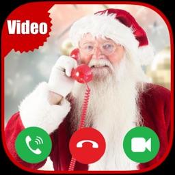 Santa Clause Call Tracker App