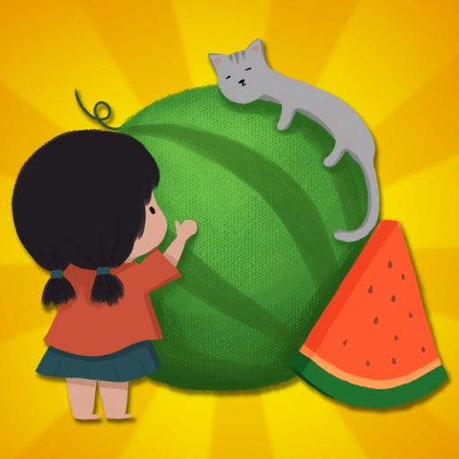 合成大西瓜-水果连连看