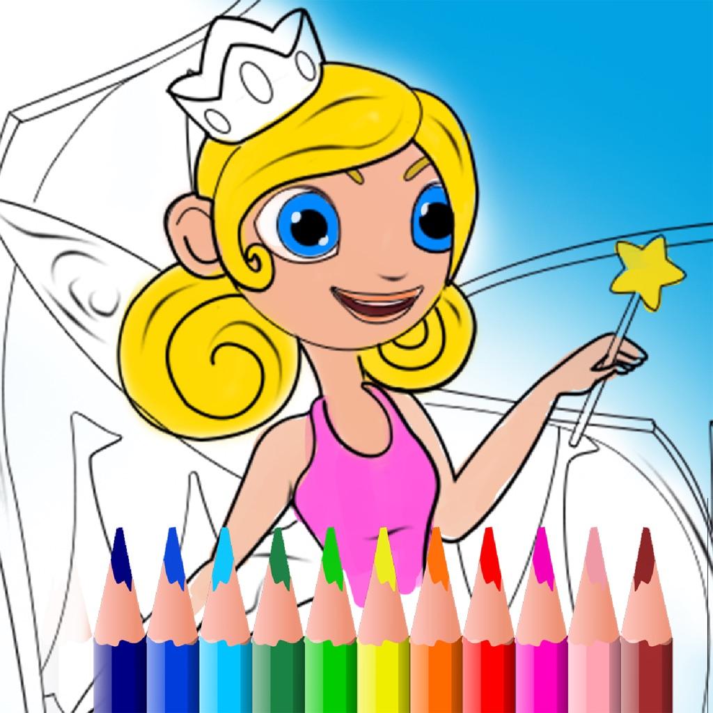 Art Drawing Editor: Color Book hack