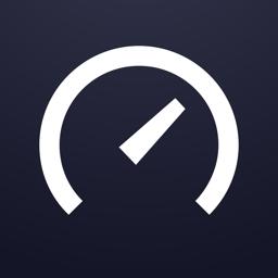 Ícone do app Speedtest - Teste De Velocide