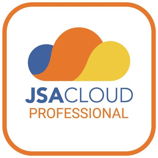 JSACloud Professional - Mobile