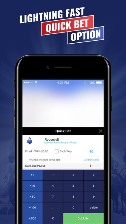 BlueBet screenshot-5