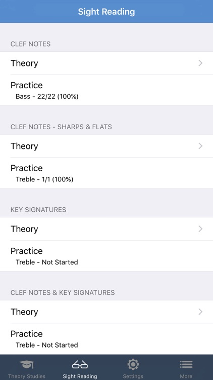 Music Theory by Musicopoulos screenshot-3