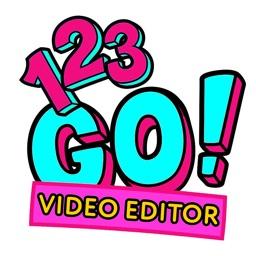 123 Go Video Editor