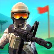 《模拟枪战》:现代战争射击模拟游戏